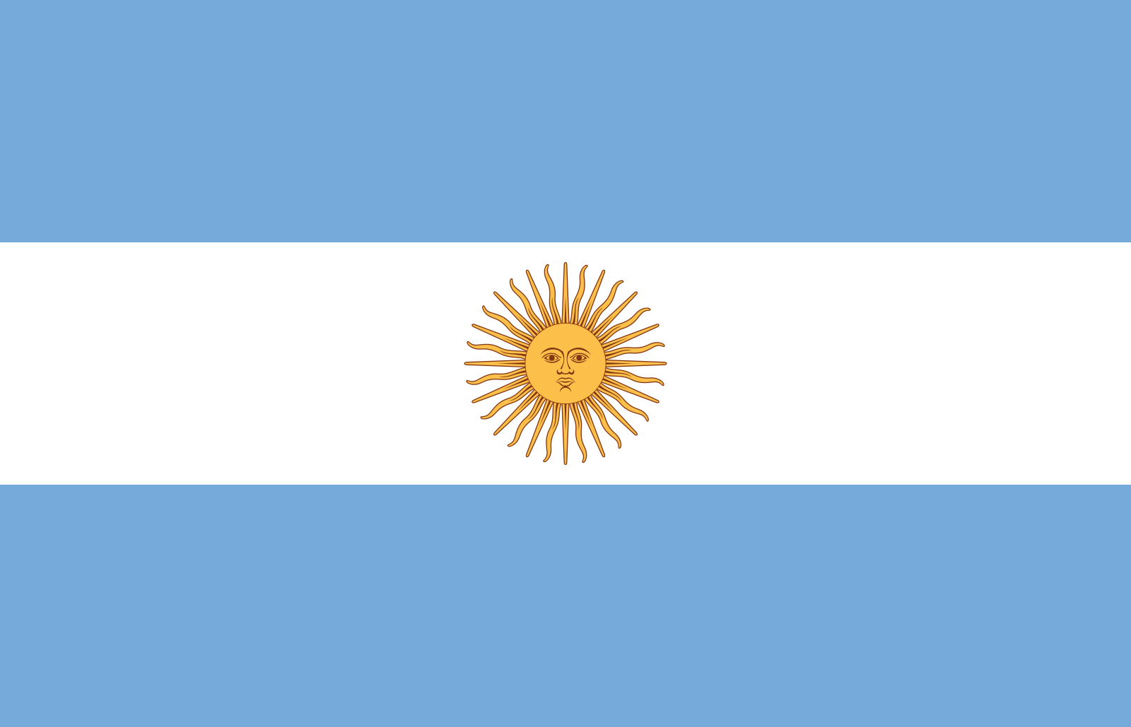Argentina Newspapers And News Sites Online Argentina Flag Flags