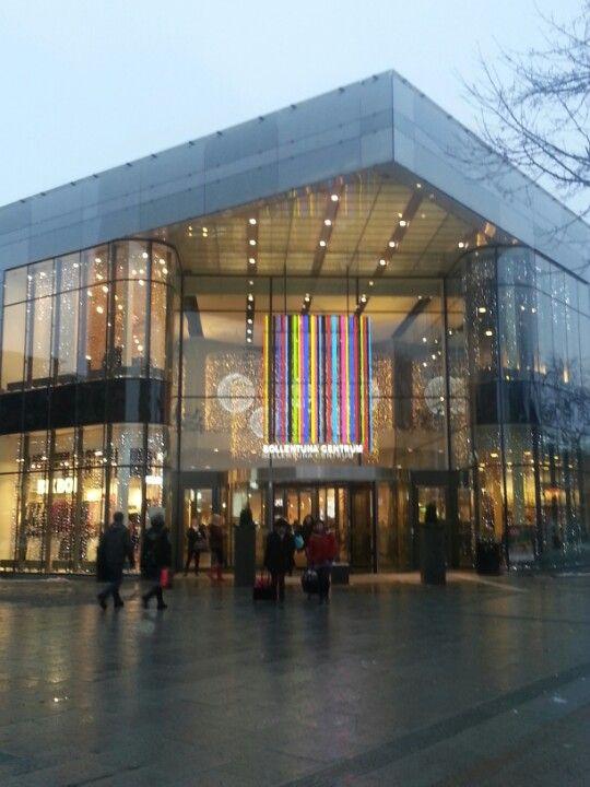 sollentuna centrum stockholm