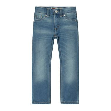 664c5a80ba5 jcpenney.com | Levi's® Slim-Fit Knit Jeans - Preschool Boys 4-7 ...