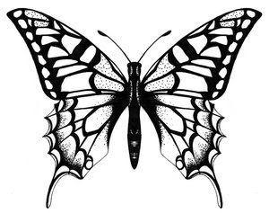 Photo of Spezielle Tätowierungen mit Bild Schmetterling Tattoo Designs Bild 4 –  Speziel…