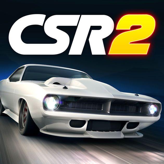 Csr Racing 2 En App Store Http Apple Co 29mx7zz Con Imagenes