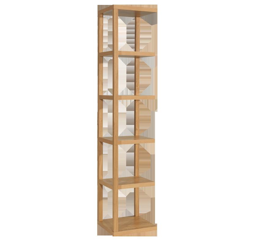 Furniture Home Furniture Online Home Furnishings Corner Shelving Unit Tall Narrow Bookcase Narrow Shelves