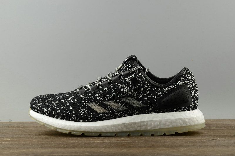 ... best sneakers bb556 8333d 2018 Purchase Sneakerboy x Wish x Adidas Pure  Boost Glow In The ... 8db0adb7e