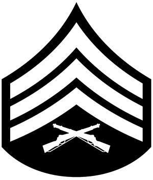 USMC E5 Sergeant | Scroll Saw | Pinterest | USMC