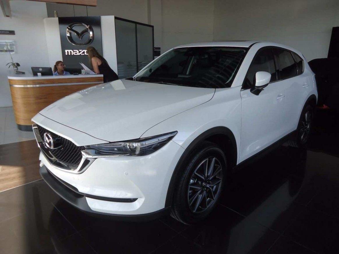 Mazda Cx 5 2020 Qatar Research Mazda Mazda Cx5 Subcompact Suv