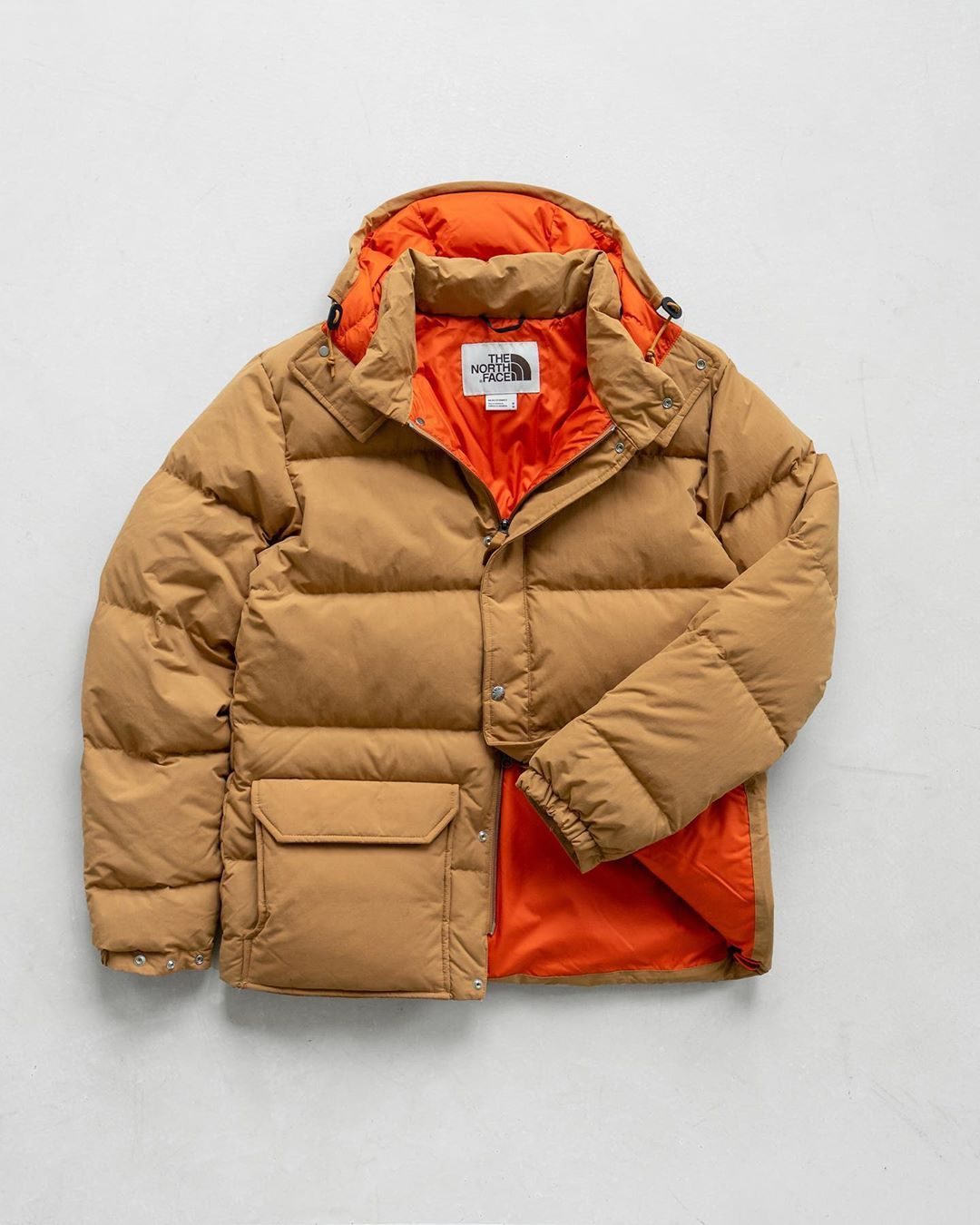 Outsiders Store On Instagram The North Face Have Outdone Themselves With This One As Near Enough To Streetwear Fashion Week Grey Fashion Streetwear Fashion [ 1350 x 1080 Pixel ]