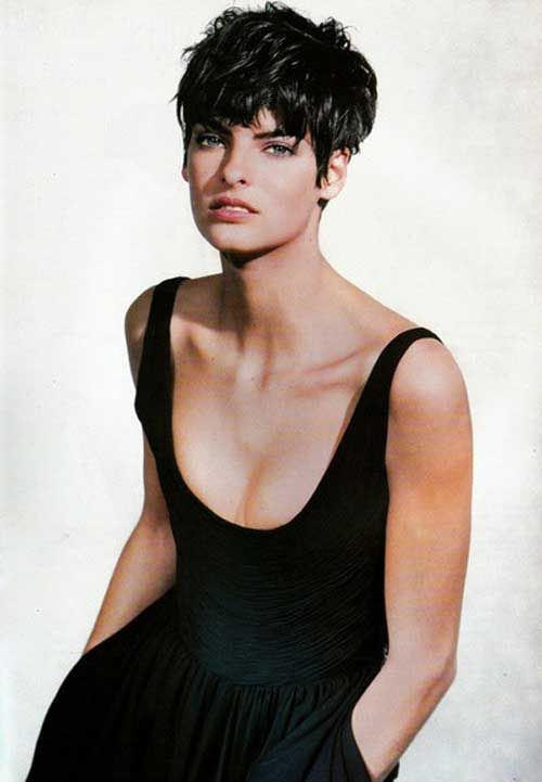 20 New Pixie Haircuts 2013 Short Hairstyles 2014 Most Popular Short Hairstyles For 2014 Short Hair Styles Vogue Hairstyles Linda Evangelista