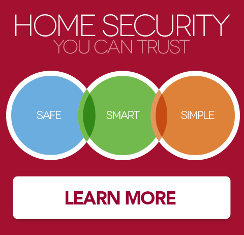 When You Choose Simplisafe You Get A Custom Home Security System Shipped Straight To Your Door Within 30 Minu Home Safety Home Security Home Security Systems