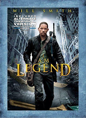 Watch I Am Legend Alternate Ending Online Amazon Video I Am Legend Legend Free Movies Online