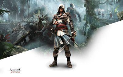 Edward+Kenway++Assassin's+Creed+IV+Black+Flag+[11