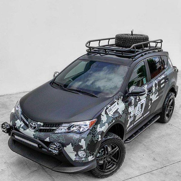 Toyota Rav4 Yes Please Wanna Do This To My Bae Toyota Rav4 Offroad Rav4 Offroad Toyota Rav4