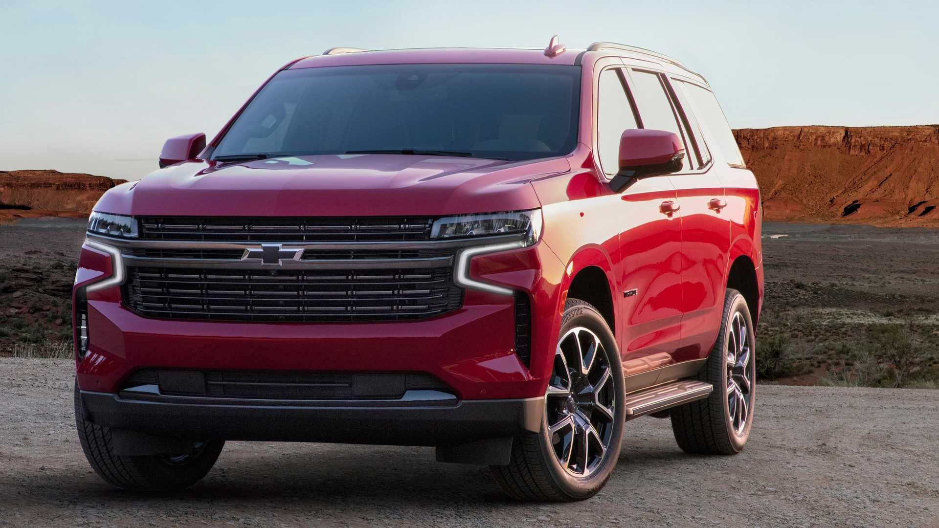 2020 Chevy Tahoe The 2020 Chevy Tahoe And Its Distinction For Unsullied Reliability Enable It To Be A Powerful C In 2020 Chevrolet Suburban Chevy Tahoe Chevrolet Tahoe