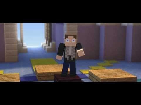 "The Minecraft Movie - ""The Lego Movie"" Trailer Parody - YouTube"