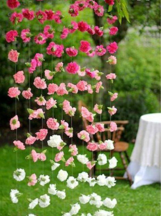 25 Sweet Garden Bridal Shower Ideas To Try | Pinterest | Garden ...