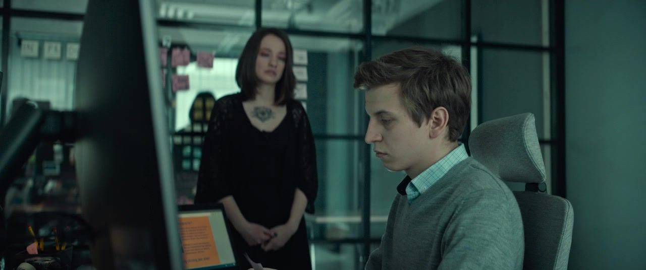 فيلم الدراما والإثارة بولندي The Hater 2020 مترجم Fictional Characters Movies Haters