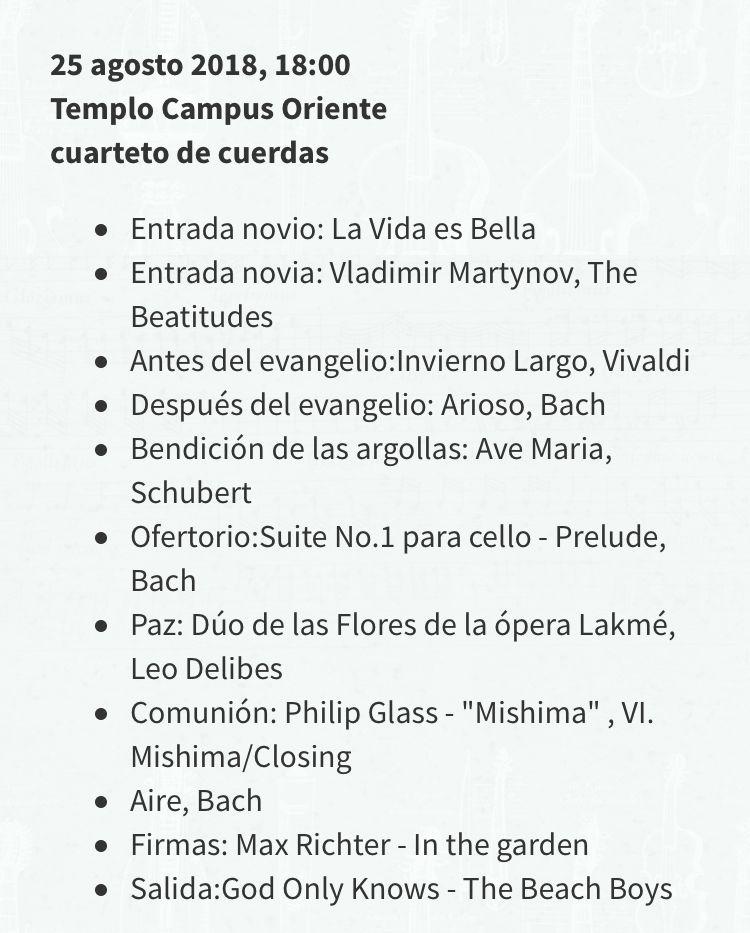 Lista De Canciones Para Matrimonio Música En Vivo Músicos Para Matrimonios Agez Chile Coro Para Ceremonias Lista De Canciones Canciones De Boda Musica
