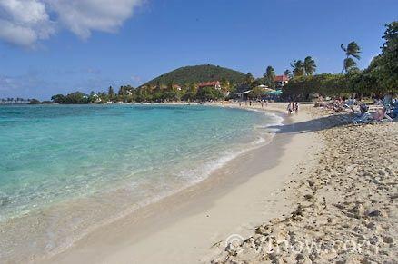 sapphire beach resort st thomas