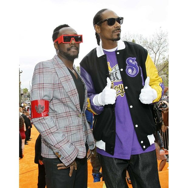 will.i.am, Snoop Dogg – The Donque Song (single cover art)