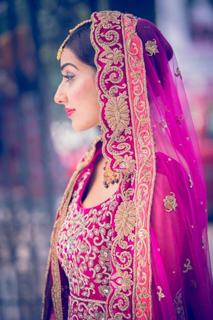 A Pink Soiree with an effortlessly chic bride : Avantika & Subir