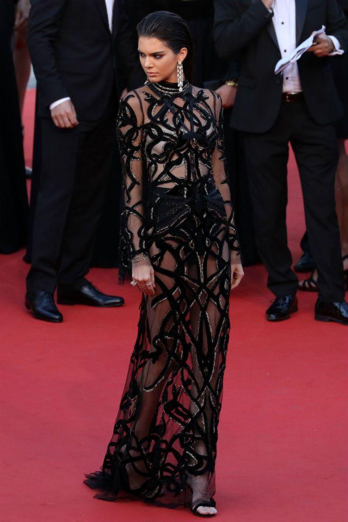 Kendall Jenner | Galería de fotos 2 de 71 | GLAMOUR