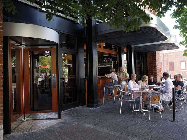 Blue Water Grille Tennessee Vacation Chattanooga Chattanooga Restaurants