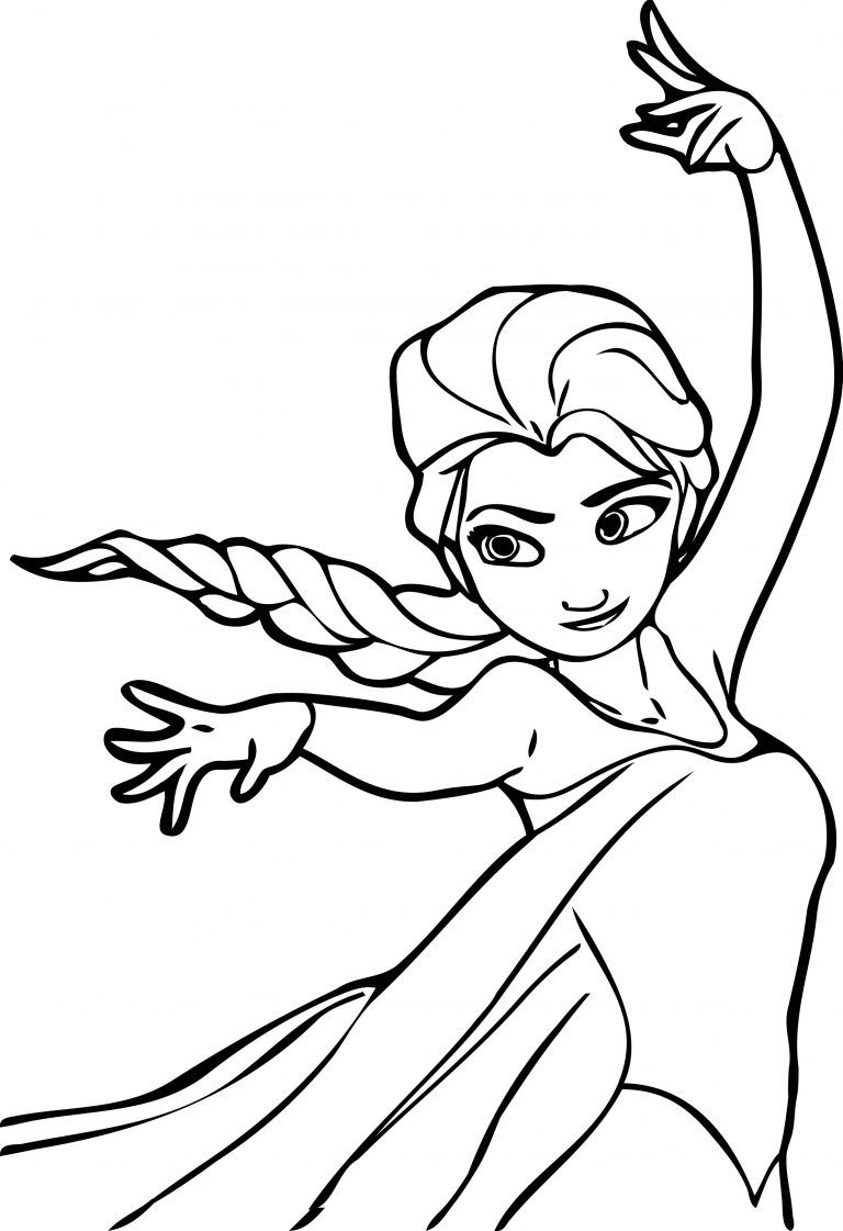 Free Printable Elsa Coloring Pages For Kids Best Coloring Pages For Kids Frozen Coloring Pages Elsa Coloring Pages Rapunzel Coloring Pages