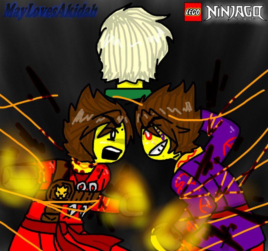 Lego ninjago #765 by MaylovesAkidah on DeviantArt