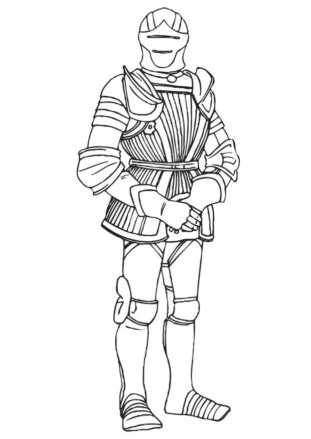 Medieval Coloring Pages Coloring Pages For Kids Coloring Pages