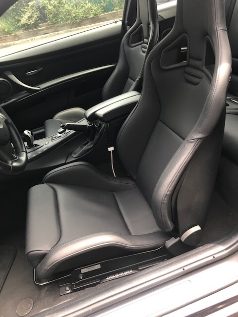Fs Recaro Sportster Cs Black Heated Recaro Sportster Black