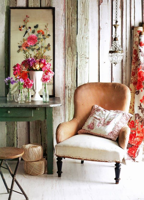 Dreaming Of Spring Floral Arranging and Display