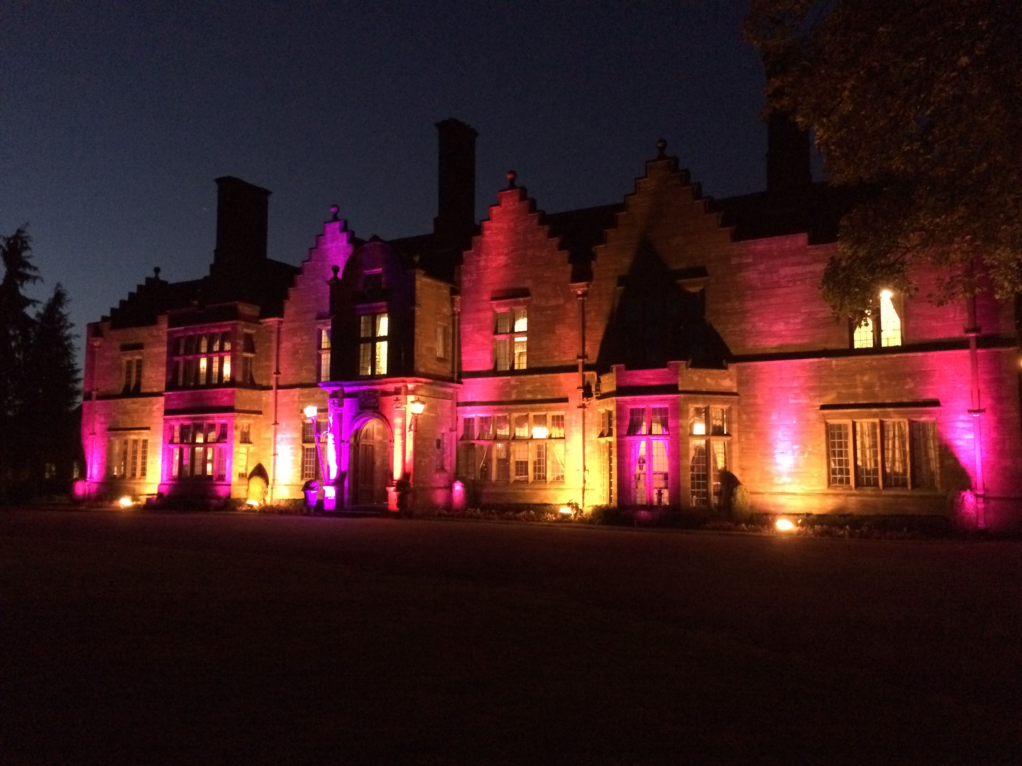 Wrenbury Hall Cheshire Native American Heritage In Ancient Times Cheshire