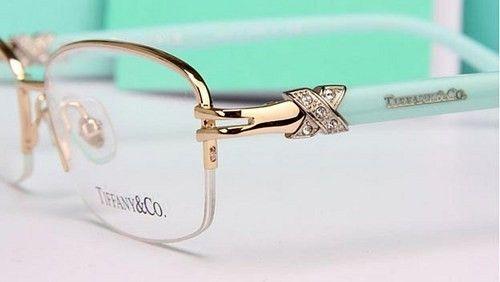 Vintage Tiffany & Co. Eyeglasses Frames | Tiffany | Pinterest ...