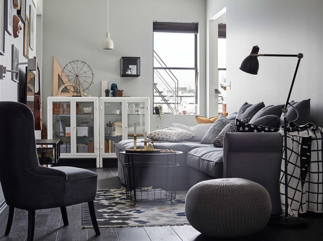 Living Room Inspiration Ikea Living Room Living Room Furniture