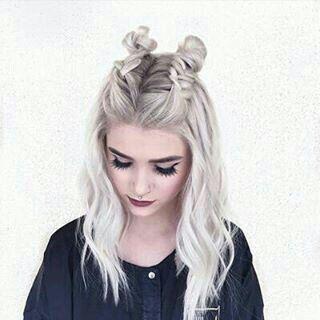 home in 2020  summer hairstyles hair lengths