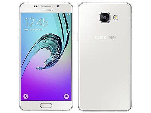 Samsung Galaxy A5 2016 White Samsung Samsung Galaxy Samsung Galaxy A3 Samsung