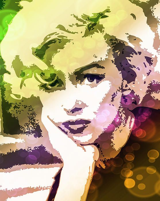 Canvas, Print and iPhone case with celebrity Marilyn Monroe #MarilynMonroe #celebrity #iphonecase #canvas #popart #fineart #art #print #poster #portrait #phonecase #galaxycase #pillow #throwpillow #celebs