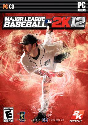 Major League Baseball 2k12 Pc Game Download Full Version Download