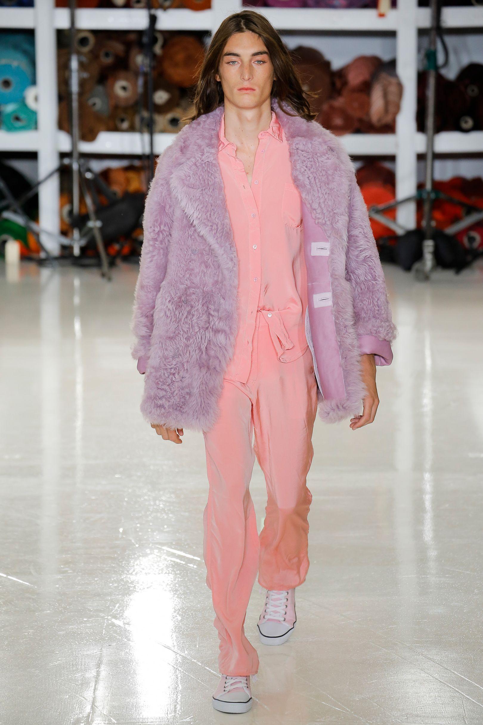 Fashion Spring trend: chic sportswear