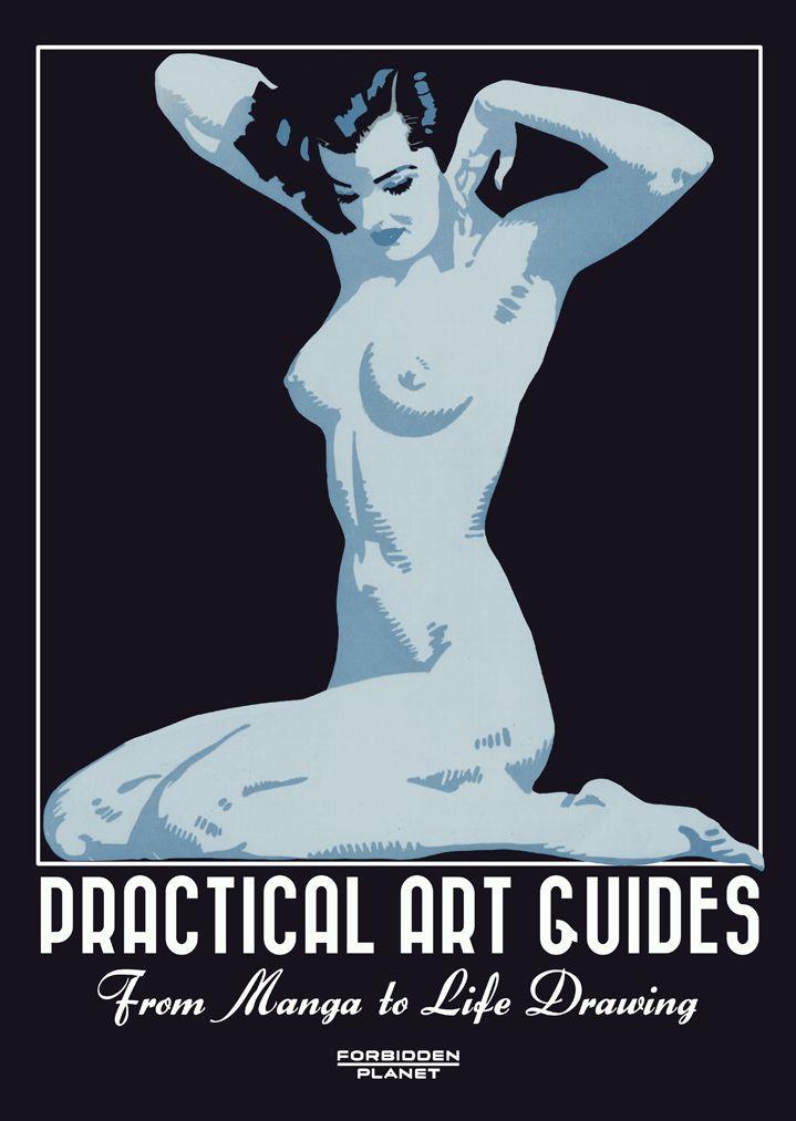 Art Books Poster: Forbidden Planet