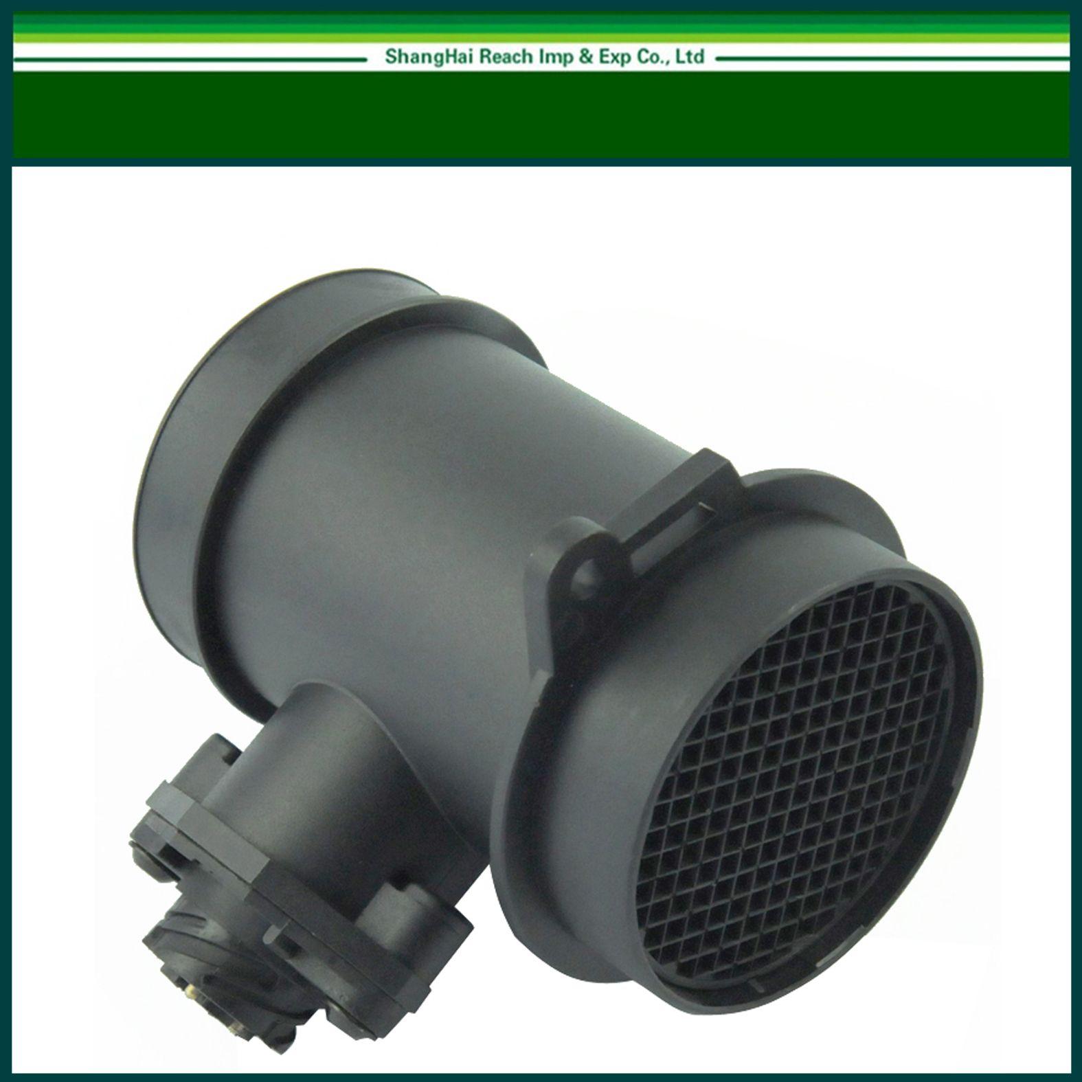 New Mass Air Flow Sensor For MERCEDES BENZS E320 S320 C36 AMG OE# 0280217500
