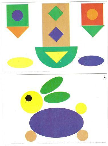 геометрическа мозаика - Maria Dimitrova - Álbumes web de Picasa