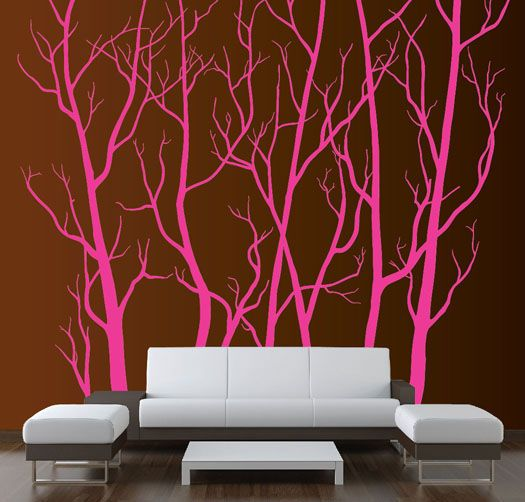 Art concepts and wall decor