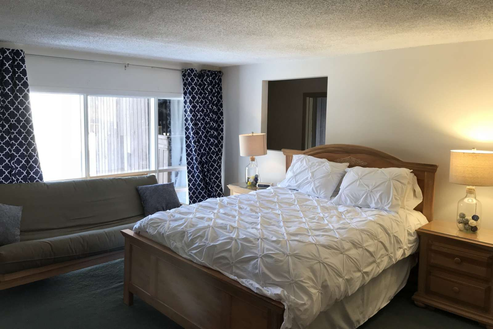 Jacuzzi in master bedroom  Frisco Vacation Rental  Timber Creek   Condo Rental on iTrip
