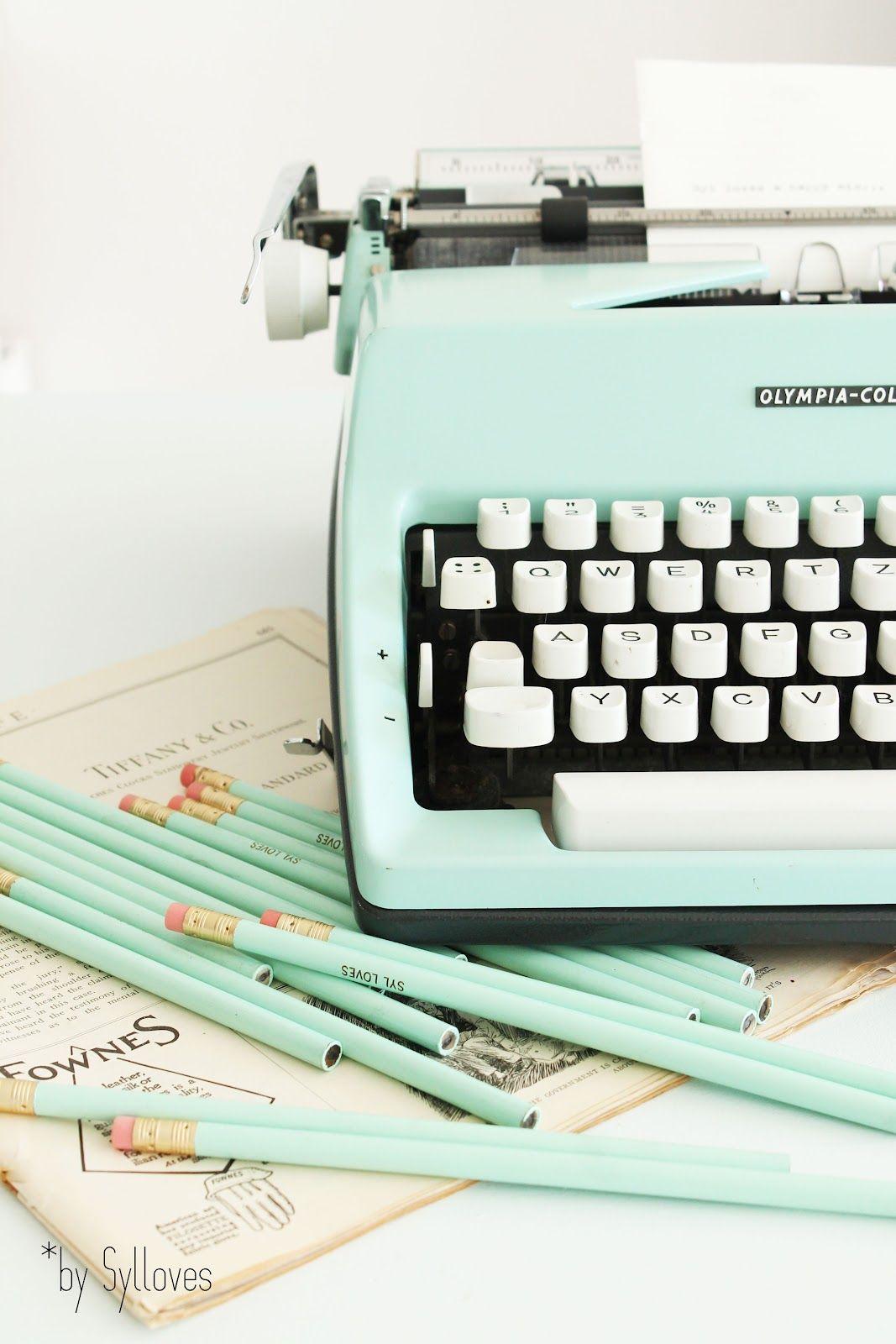 Déco vert menthe à l\'eau - Blog Deco DIY | Random things ...