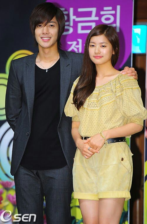 kim hyun joong and jung so min dating in real life 2013