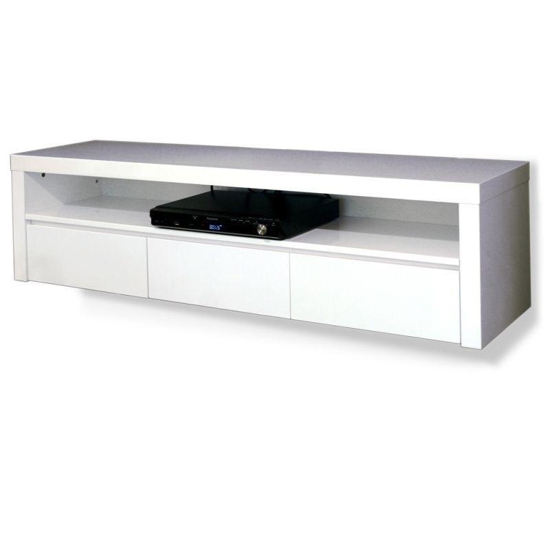 tv dressoir new york zwevend zwevende tv meubelen tv meubel