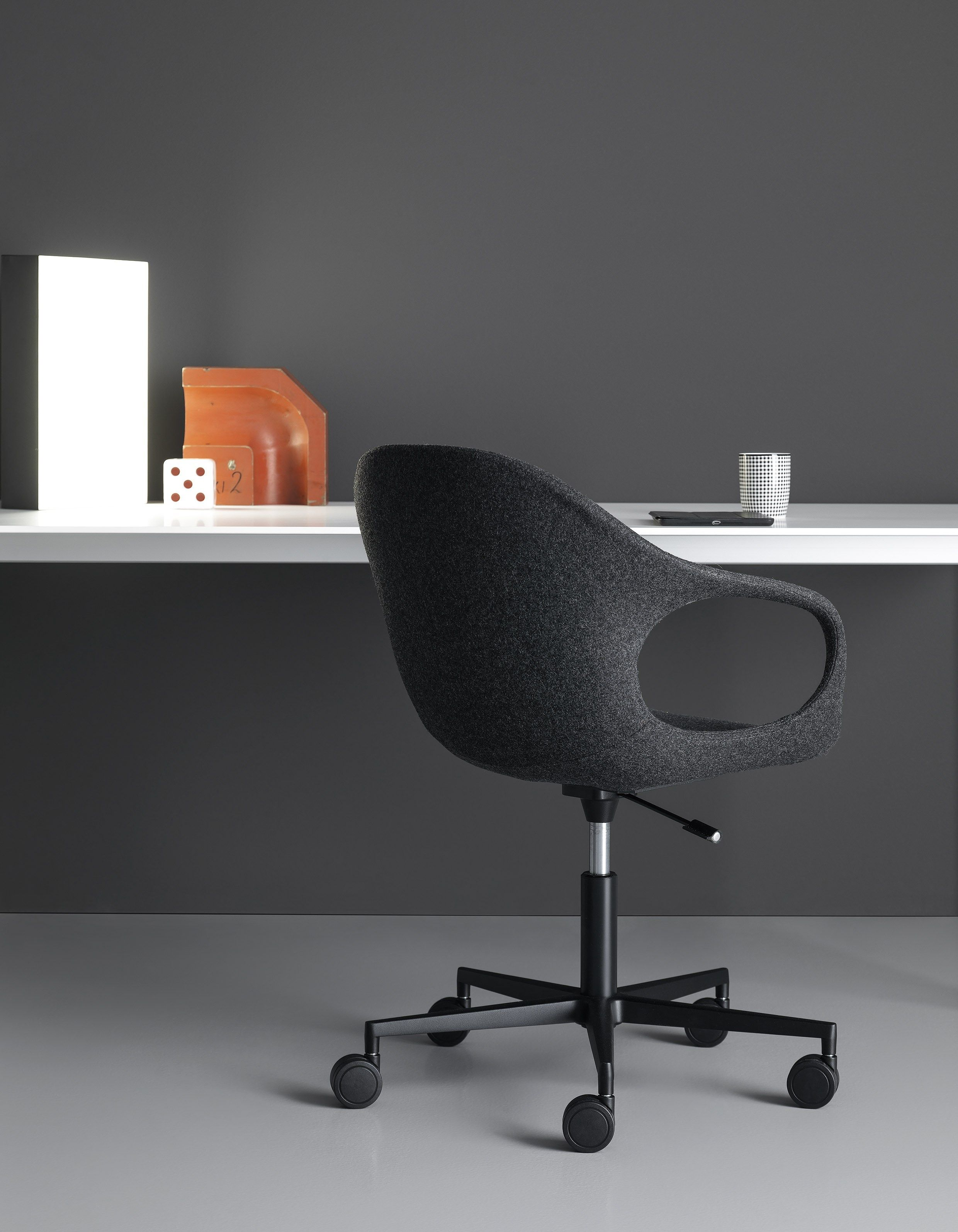 Elephant Lounge Chair, Designed By Neuland. Paster U0026 Geldmacher, Breaks The  Linearity Of