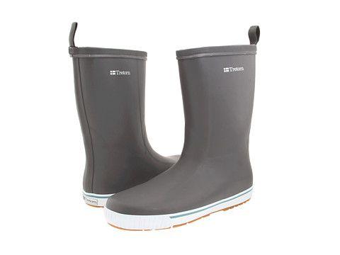 Tretorn Skerry Rubber Rain Boot
