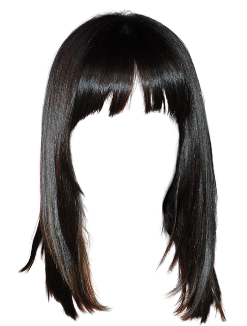Wig Pull Hairstyle Lace Material Style Long Black Hair Wigs Hair Styles Long Hair Styles