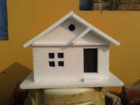 Make model houses